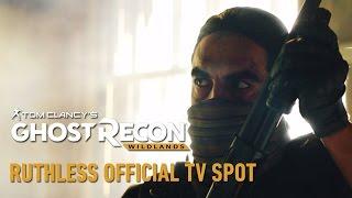 [中文字幕] Ghost Recon Wildlands《火線獵殺:野境》真人宣傳片「無情」- Ubisoft SEA