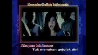 TERPESONA - Gleen Fredly Ft. Audi (Karaoke)