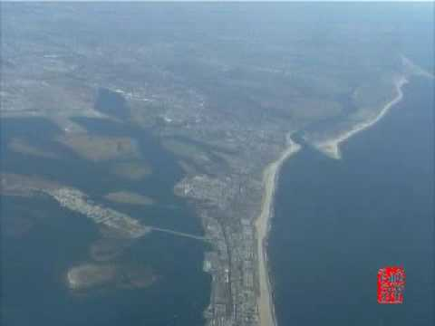 NYC_JFK Airport and Rockaway Beach New York City