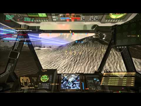 MechWarrior Online: Lance in Formation - SHEA Lance Tourmaline Victory (Thunderbolt 5SS)