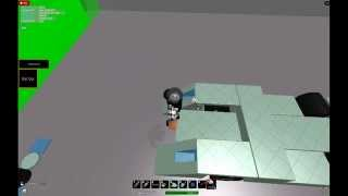 How To Make A GX On ROBLOX