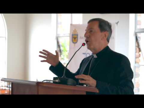 Nuevo Rumbo - Señor cardenal Rubén Salazar Gómez