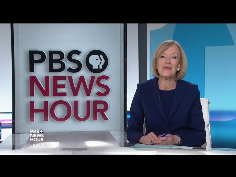 PBS NewsHour full episode, December 18, 2017