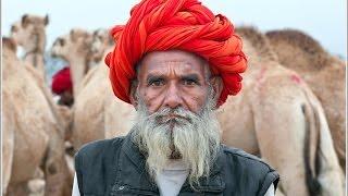 North West India: Rajasthan part 3 (Chittorgarh - Jhalawar (Chandrabhaga Fair) Bundi and Pachewar)