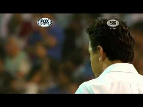 Boca 5 - Riber 0 Gol Rodrigo Betancur / Copa Luis Nofal 2015