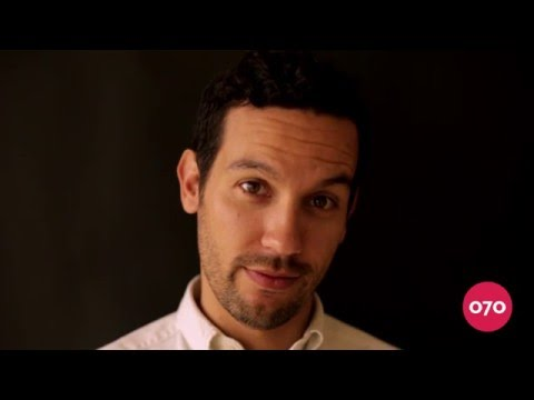 El Paredón: Justin Torres