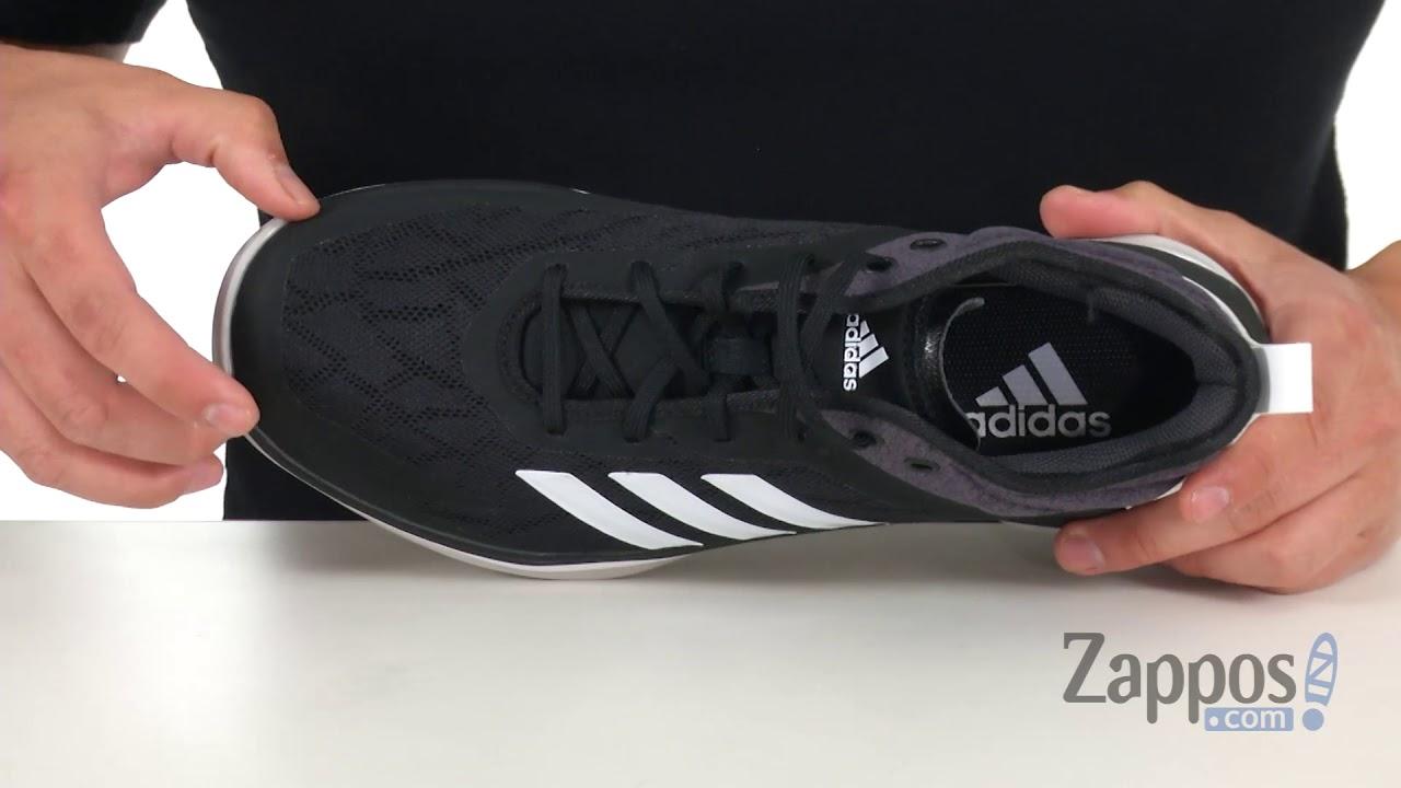 adidas Speed Trainer 4 SKU  9009476 - YouTube 466cc98b6