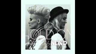 Hold On (Vicetone Extended Edit) - NERVO