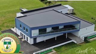 Glenariffe Comunity Centre Build from Start to Finish