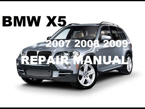 Wiring Diagram Bmw X5 E70 - DIY Wiring Diagrams •