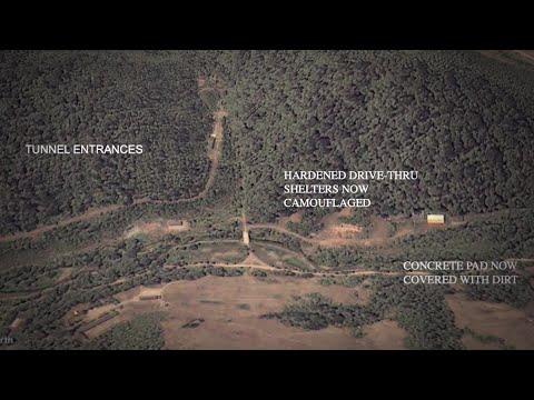 North Korea expanding missile base