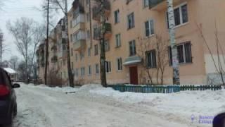 2-к квартира 49м2 Хотьково Седина 35