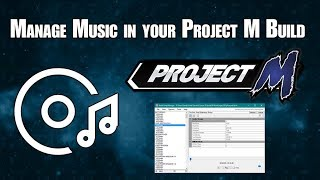 Music Management in Project M (Basic PM Modding Tutorial)
