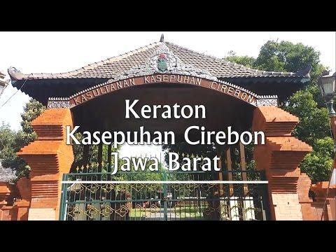 Keraton Kasepuhan Cirebon [Documentation]