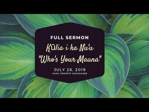 Kawaiahaʻo Church – Come Worship with Us