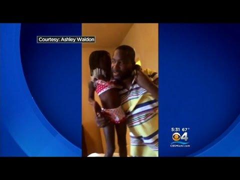 Miami Gardens Man Shot, Killed In Front Of Children