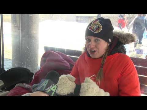 Ottawa U 5 Days Homeless