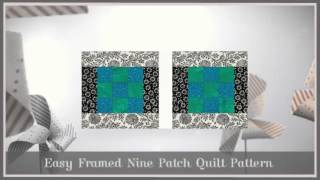 Free Patterns For Quilting | Quilting Patterns | Free Quilting Patterns | For Beginners  | Best