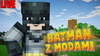 Batman z modami S4 #2 | Ogarniamy DOMEK!!