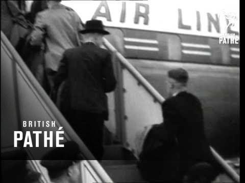 Should 20 Million Emigrate? (1948)
