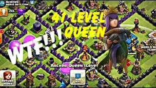 😱😨WTF!!! WEIRD BASE IN 💥||CLASH OF CLANS||💥Clash Gaming💥||