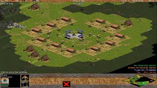 GAME AOE 1 - Game Age Of Empires - PLAY GAME # 2