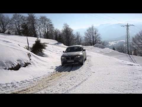 BMW xDrive Paring