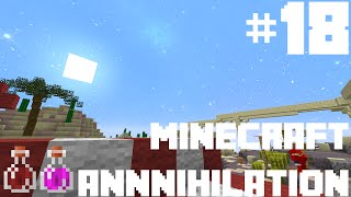 Minecraft Annihilationᴴᴰ #18 - Epic Strength rushing on The Shotbow Network! [olik400]