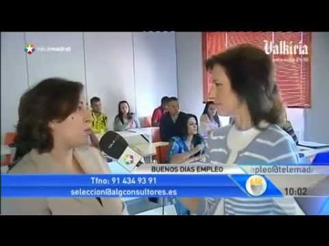 Curso de camareras de piso alg consultores youtube - Camarera de pisos curso gratuito ...