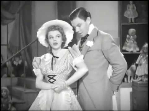Judy Garland Stereo - Doll Shop (Extended) - For Me and My Gal - Oh, You Beautiful Doll
