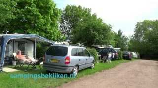 Camping Lingberg, Vijlen