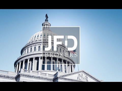 Live Trading sur EUR/USD avec le Sentiment du Consommateur Américain le 30/05/2017