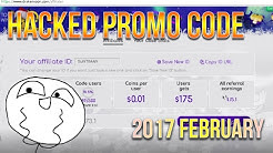DRAKEMOON HACKED PROMO CODE!!! FREE $175 | LEAKED [NOT WORKING]