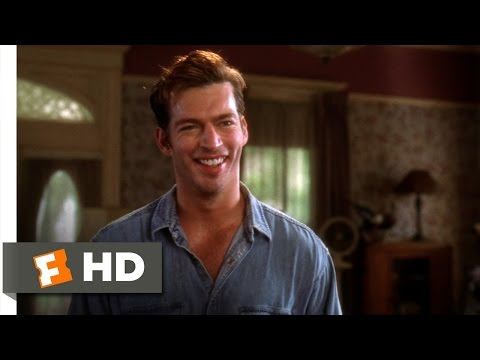 Hope Floats (2/3) Movie CLIP - Justin the Skunk (1998) HD