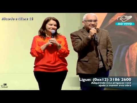 Amadurecendo com o sofrimento_Ricardo e Eliana Sá_Acamp.para Casais_25/07/15