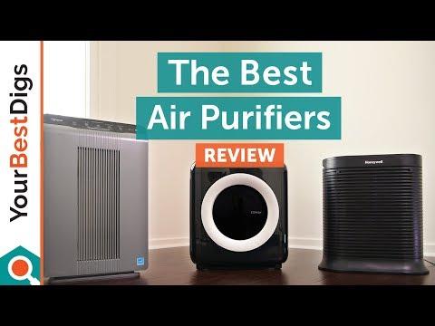 Best Air Purifier Review