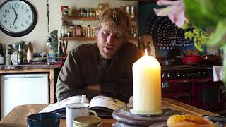 Johnny Flynn Reads From The Jackie Morris Book of Classic Nursery Rhymes