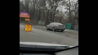 Смертельное ДТП в Запорожье на трассе Харьков-Симферополь (18+)