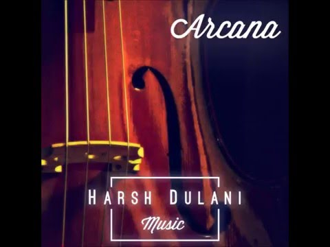 Harsh Dulani - Arcana