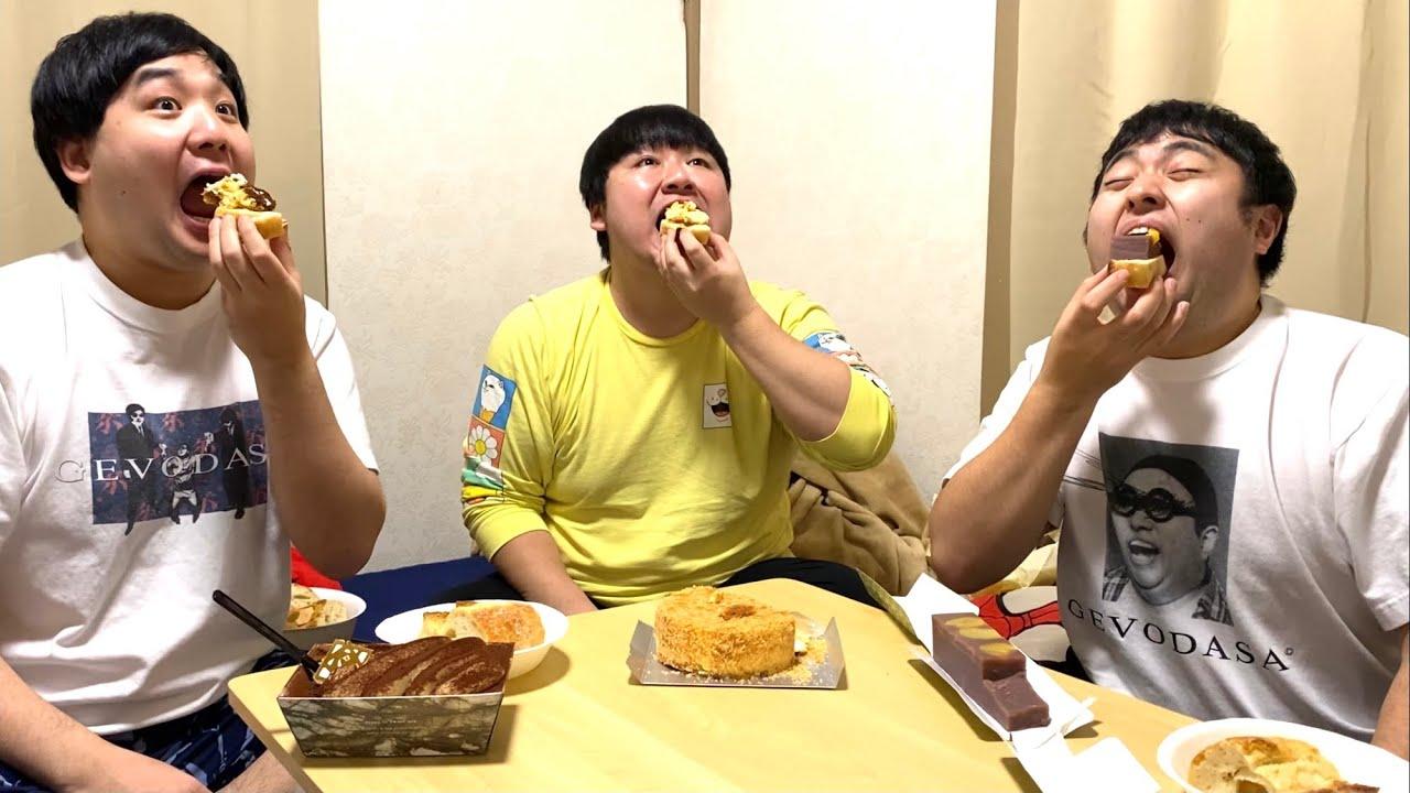 チューンナップデブ9〜パンに合うソース〜