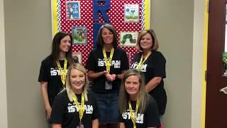 Shaw Elementary 2018 Welcome to Kindergarten
