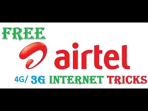 Unlimited Free  Internet 2018