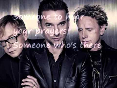 Depeche mode - personal jesus / lyrics