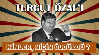 Rahmetli Turgut Özal
