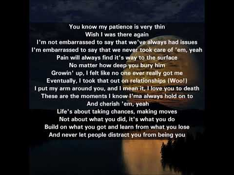 NF - My Life (Lyrics)