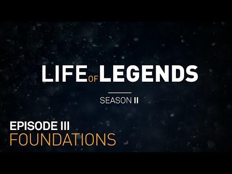 Life of Legends | Season 2 Episode 3 | Foundations