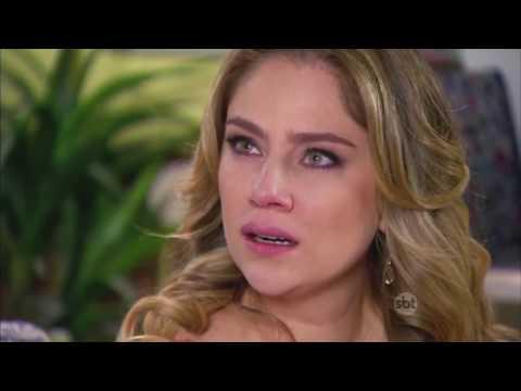 Cena - Cúmplices de Um Resgate - Juliana Baroni