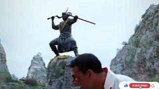 Last Fighting scene of Akshay Kumar Chandni Chowk to China movie
