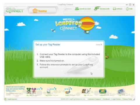 Leapfrog connect how to install leapfrog youtube gumiabroncs Gallery