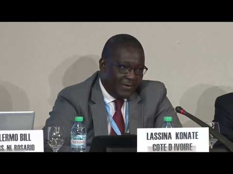 WTDC-17 Side Event: E-Health - ICT for Universal Health Coverage (UHC)